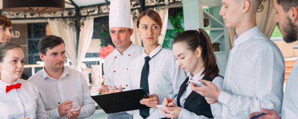 logicielles de gestion de restauration commerciale